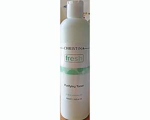 Christina - Fresh Purifying toner 300ml
