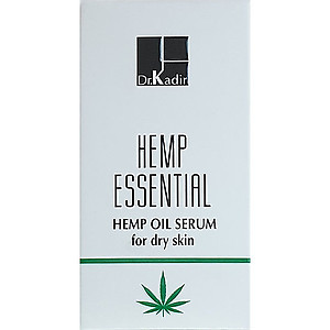 Dr. kadir Hemp Essential Goj iBerry Revitalizing Serum 30ml