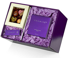 Promise - Valentine's Gift Package