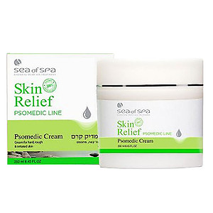 Sea of Spa Skin Relief Psomedic cream 250ml
