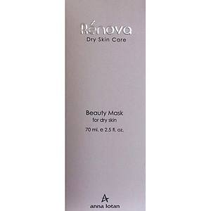 Anna lotan Renova Beauty Mask 70ml