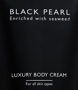Sea of Spa Black Pearl Luxury Body Cream
