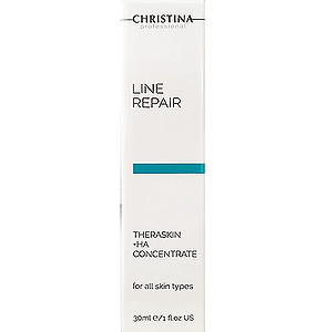CHRISTINA Line Repair THERASKIN+HA concentrate for all skin types 30ml