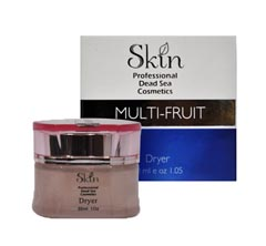 Skin Dead Sea Multi - Fruit Dryer 30ml