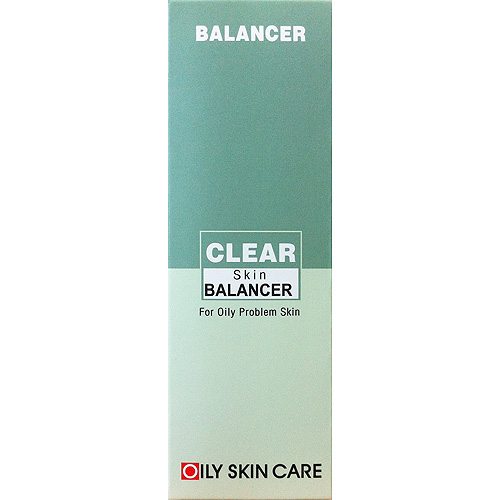 Anna lotan CLEAR Skin Balancer - for oily problem skin 70ml
