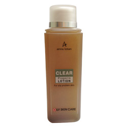 Anna lotan CLEAR Propolis Lotion - for oily problematic skin 200ml