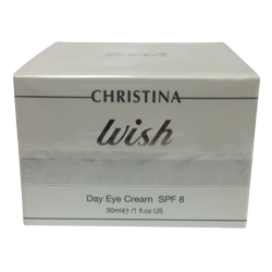 Christina Wish Day Eye Cream SPF 8 - 30ml