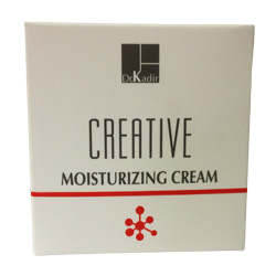 Dr. Kadir Creative Moisturizing Cream for dry skin 50ml
