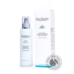 Sea of Spa Bio Marine Delicate Milk Cleanser Face & Eye all skin types 150ml