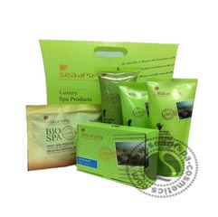Sea Of Spa Body Care Kit - Gift Package