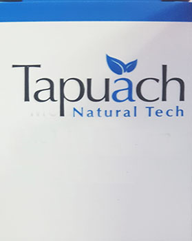 Tapuach Herbal Extract - get out oil 10ml