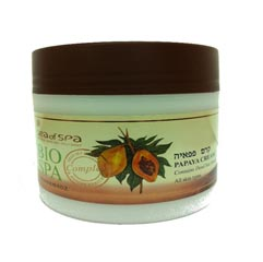 Sea of Spa Bio Spa Papaya Cream all skin types 250ml
